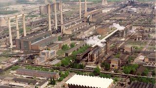 Schwarze Pumpe - 60 Jahre unter Strom (2015)