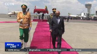CGTN : Ethiopia Gains More Support From Sudan over The Construction Grand Renaissance Dam