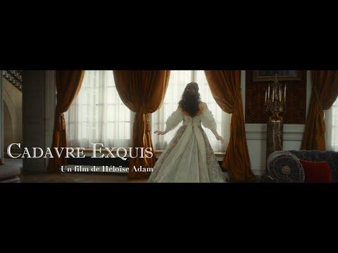 """Vidéo Interview de l'équipe du film """"CADAVRE EXQUIS"""""""
