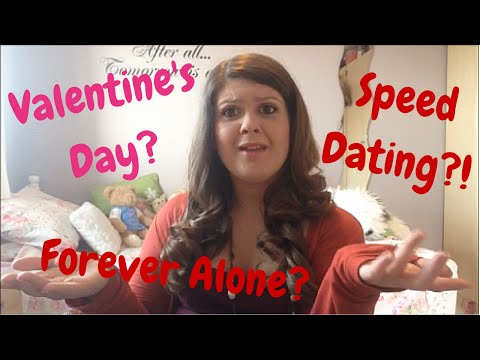 Indianapolis Singles Speed Dating: Sure it's Fast Paced but there is no Rush from YouTube · Duration:  16 seconds