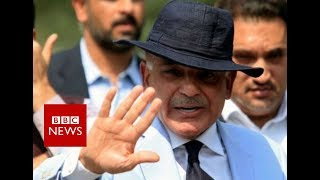 Video Pakistan lawmakers to elect new prime minister - BBC News download MP3, 3GP, MP4, WEBM, AVI, FLV Oktober 2017
