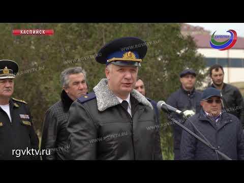 Трагедия в Каспийске. 23 года спустя