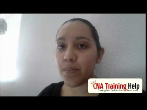 Getting Free CNA Training in Pennsylvania