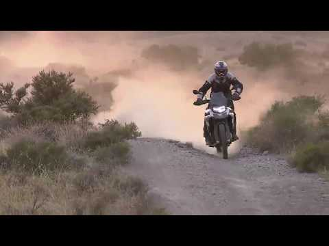 2018 bmw f850gs. unique bmw 2018 bmw f850gs action video  nieuwsmotornl for bmw f850gs