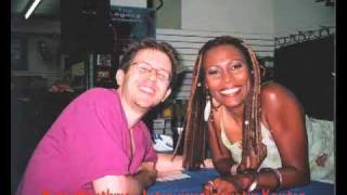 Brenda Russell 2001 Interview by Justin Kantor (Part 2)