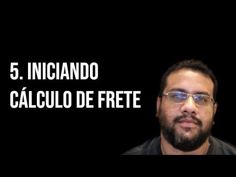 Vídeo no Youtube: 5. Iniciando Cálculo de Frete    Módulo sobre Frete e Estoque #php #laravel