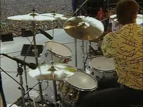 Kenny Loggins - Footloose (Live Aid 1985)