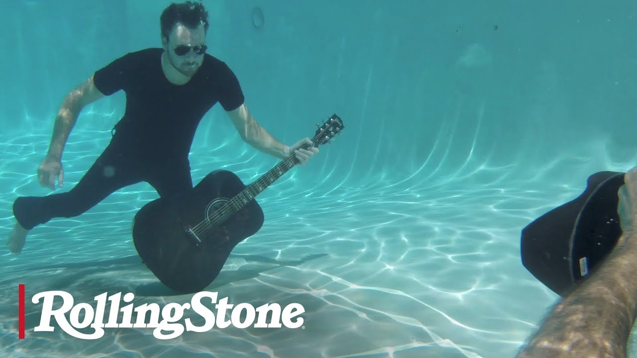Eric Church: The Rolling Stone Cover