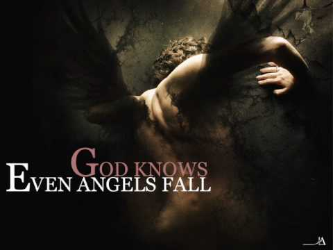 Even Angels Fall - Jessica Riddle