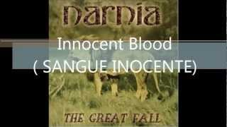 Watch Narnia Innocent Blood video