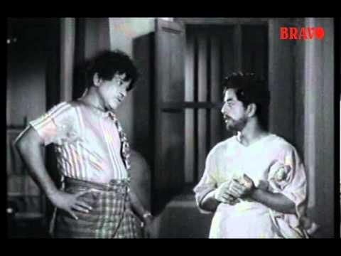 M.R.Radha Famous Samiyar Comedy