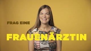 FRAG EINE FRAUENÄRZTIN | Dr. Sheila de Liz über Intimfrisuren, Squirting & Orgasmen