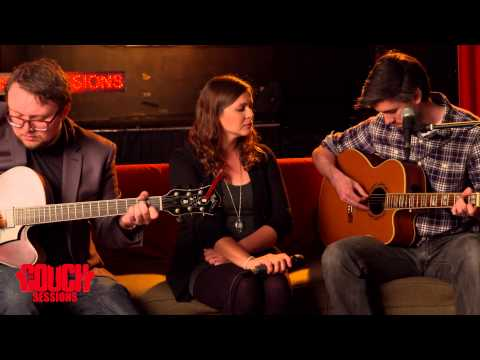 The Couch Sessions - Little Red - 'Chapters'