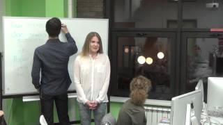 Британская высшая школа дизайна: Дизайн мобильных приложений