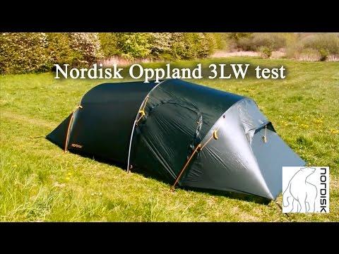 Nordisk Oppland 3LW test