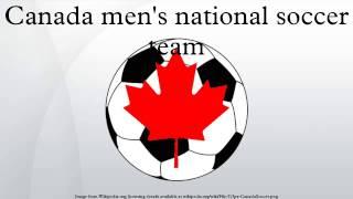 Canada men