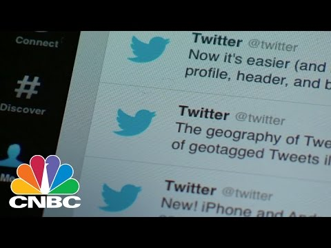 Selling Your Stuff On Twitter | Tech Bet | CNBC
