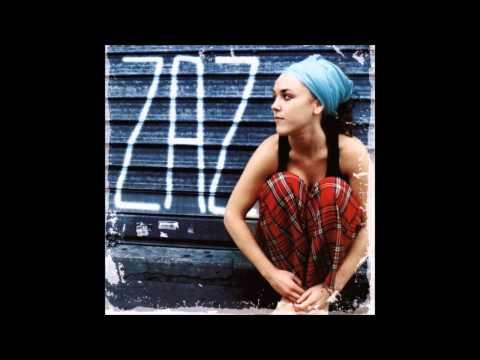 Zaz - Prends Garde A Ta Langue (Studio version, HD)