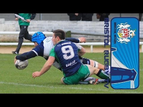 B&I Cup: Connacht Eagles vs Bristol Rugby