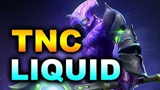 LIQUID vs TNC - WHAT A GAME!!! - DAC 2018 MAJOR DOTA 2