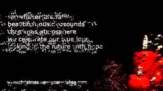 Romantic christmas messages & Xmas love poems