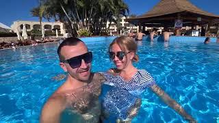 ЕГИПЕТ ХОРОШИЙ ОТЕЛЬ Шарм эль Шейха ВСЕ ВКЛЮЧЕНО 5 звезд для требовательных Cleopatra Luxury еда