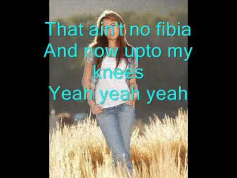 Hannah Montana Bone dance full+lyrics