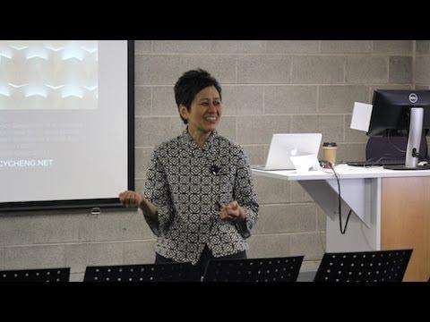 SABE Research Seminar: Nancy Yen-wen Cheng