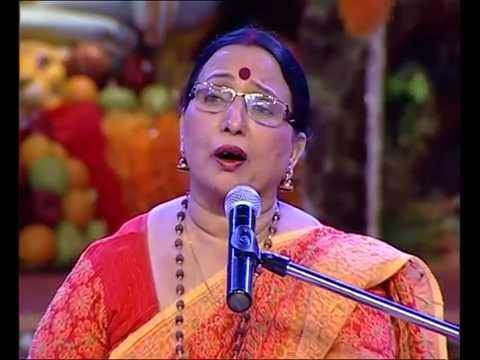 Rajeev mishra anchored bam lahiri epiosde 1 with Sharda Sinha