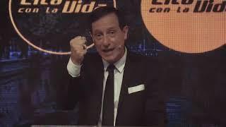 Pr. Sergio Belart - Vamos a vencer el desánimo - Domingo 06-06-21