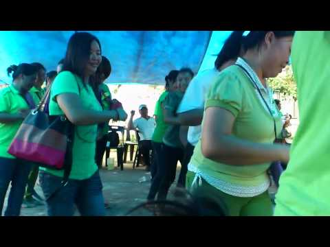 JAMILAH DANCE TIBABAR STYLE!!