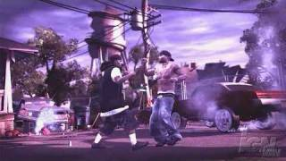 Def Jam: Icon Xbox 360 Gameplay - Go Head With It