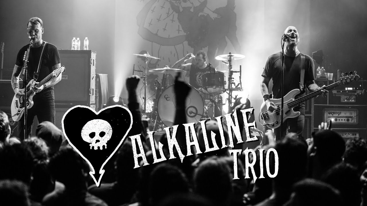 Alkaline Trio - '97 (Live HD) - Past Live - Santa Ana, CA - The Observatory - YouTube
