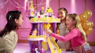 Hasbro My Little Pony Замок Кантерлот B1373