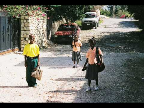 "Haitian Folk Song ""Wongolo"" - For Haiti"