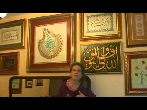 hurufilik nedir  yonca bayrak  fazlullahı hurufi kimdir  2009  fatih  istanbul