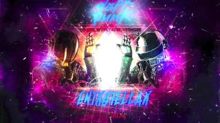 Daft Punk - Harder, Better, Faster, Stronger (ENTRSTELLAR REMIX)
