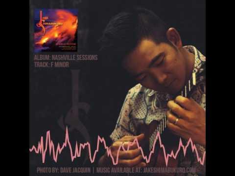 Jake Shimabukuro: Nashville Sessions - F Minor
