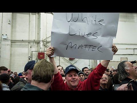 The False Equivalence of 'White Lives Matter'