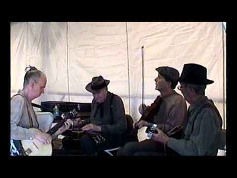Appalachian Music - Little Liza Jane - Randall Franks & the Cornhuskers String Band.wmv
