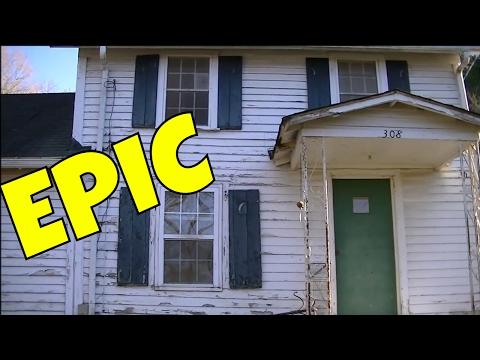 TREASURE FOUND! EPIC 1890'S CARRIAGE HOUSE DIG! JD's Big Road Trip Adventure #1   Metal Detecting