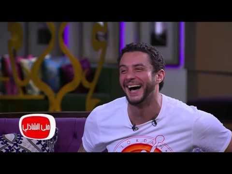 معكم منى الشاذلي - شاهد احمد مكي مخرج وكاتب فيلم مين