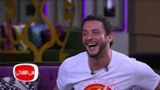 أحمد الفيشاوي: هذا ما فعله معي أحمد مكي (فيديو)
