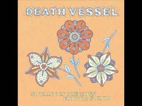death vessel - fences around field