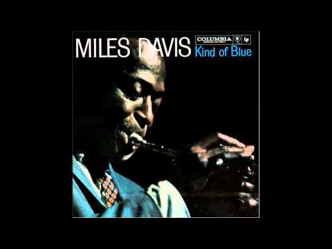 Miles Davis - Flamenco Sketches (Alternate Take)