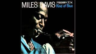 Miles Davis - Flamenco Sketches (Alternate Take)