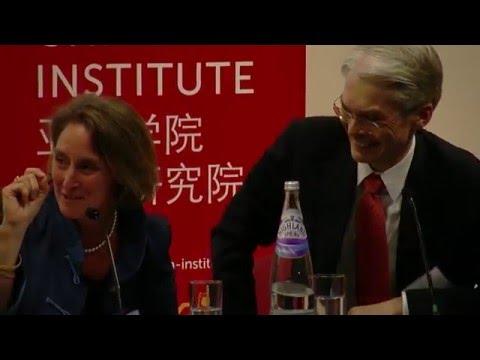 China: Remnants of Revolution, SOAS China Institute, SOAS University of London