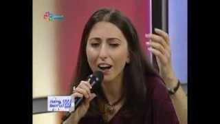 Ayşenur Kolivar OU NANA (İMC TV)