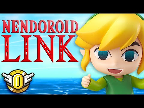 TOON LINK! Nendoroid Link The Wind Waker Ver. - Super Coin Crew