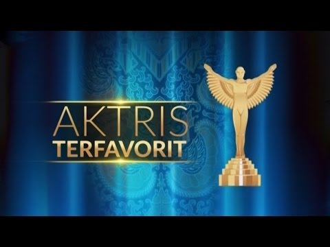 Prilly Latuconsina | Aktris Terfavorit Panasonic Gobel Awards 2016